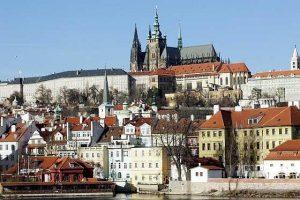 Klasyczna Praga