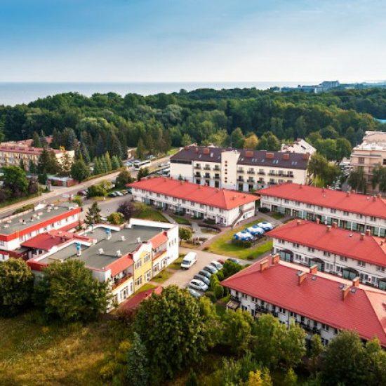 turnus rehabilitacyjny Kołobrzeg